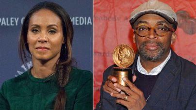 Spike Lee y Jada Pinkett no irán a los Oscar al no haber negros nominados