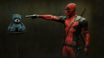 China censura el estreno de Deadpool
