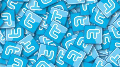 Twitter sufre cortes de conexión