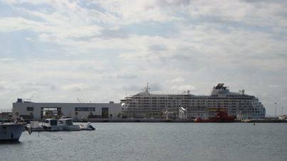 Imagen de archivo del puerto