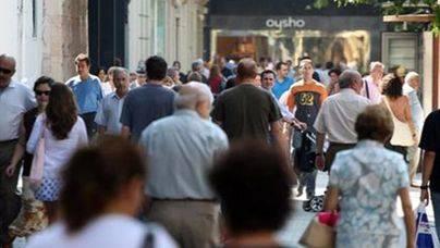 Balears suma 1.037 habitantes nuevos en un año