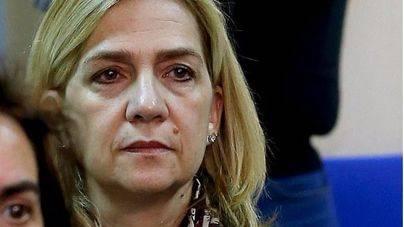 El caso Noos le cuesta a la infanta la Medalla de Oro de Barcelona