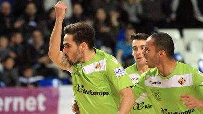 El Palma Futsal sigue en racha