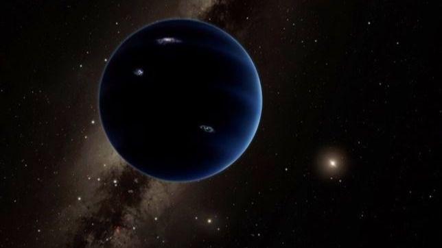 El sistema solar podría tener un noveno planeta
