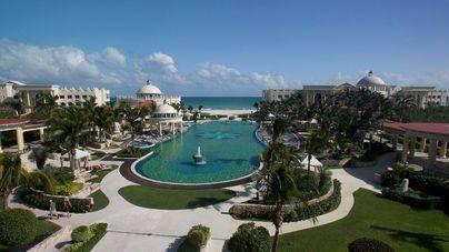 Imagen del Iberostar Grand Hotel Paraiso en Riviera Maya