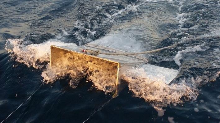 752 millones de partículas de plástico flotan entre Mallorca y Menorca