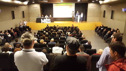 Més rechaza la propuesta de Podem pero seguirá negociando la alianza para el 26J