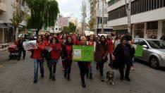 500 personas protestan contra la matanza de las cabras de Es Vedr�