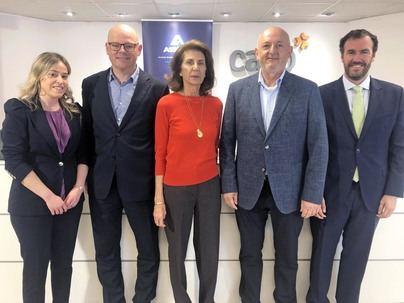 CAEB y Asinem organizan una jornada sobre el coste energético en la competividad de las empresas
