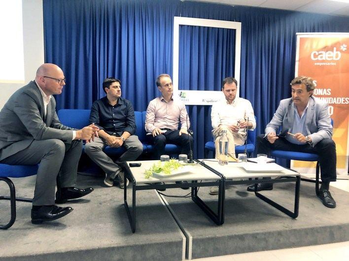 Diversificar mercados y diferenciarse como destino, claves del futuro económico de Menorca