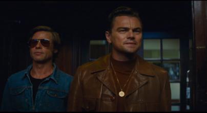 Llega lo último de Tarantino: Érase una vez en... Hollywood'