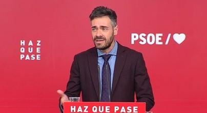 El PSOE justifica la elección del debate 'a cinco'