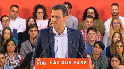 PSOE arranca la campaña en Sevilla, mientras PP, Cs, Podemos y Vox lo hacen en Madrid