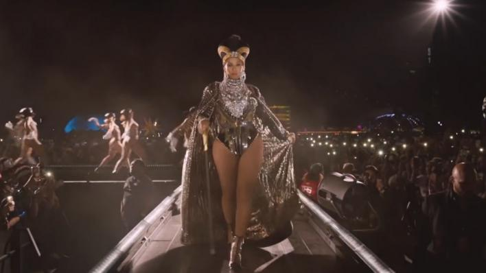 Netflix estrena Homecoming, el documental de Beyoncé