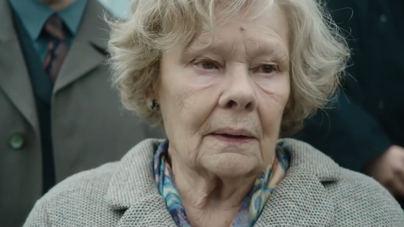'La espía roja', 'La Llorona' y 'Gracias a Dios', estrenos de esta semana