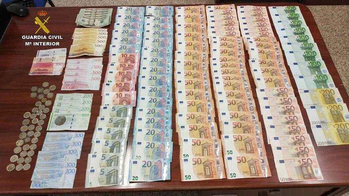 Dos albano-kosovares detenidos por robos en mansiones en Mallorca