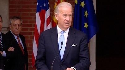 Joe Biden anuncia su candidatura a las elecciones estadounidenses de 2020