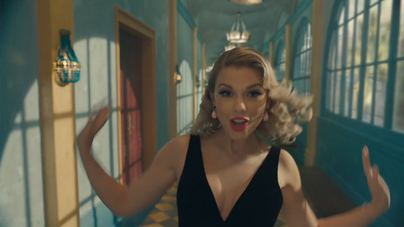 Taylor Swift regresa con Me!, su nuevo single