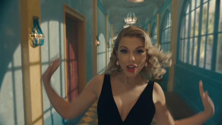 Taylor Swift regresa con Me!, su nuevo single