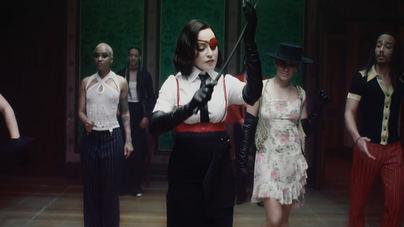 Madonna anuncia la gira de teatros Madame X