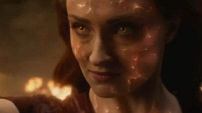 Sophie Turner protagoniza 'Fénix Oscura', la última película de X-Men