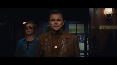 DiCaprio protagoniza la nueva película de Guillermo del Toro