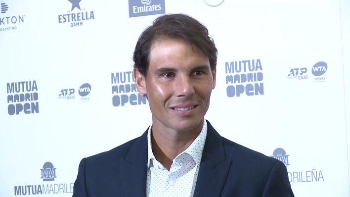 Rafa Nadal cumple 33 años y lo celebra en Roland Garros