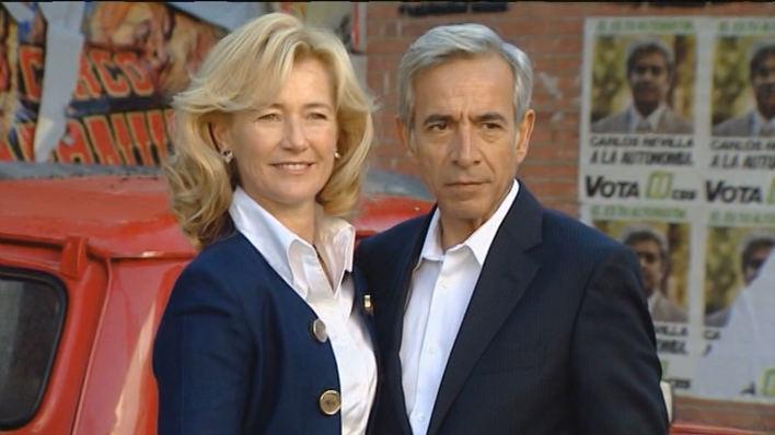 Auto de procesamiento para juzgar a Imanol Arias y Ana Duato por evasión de impuestos