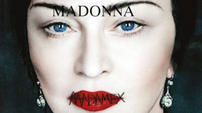 Madonna publica su nuevo disco 'Madame X'