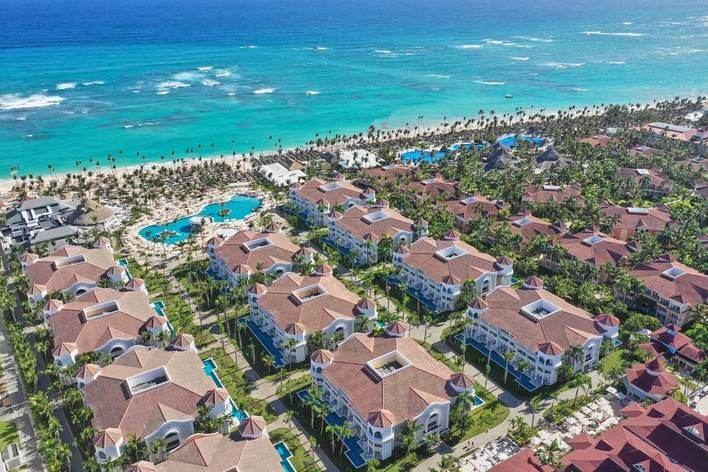 Once hoteles Bahía Príncipe obtienen certificado de excelencia TripAdvisor