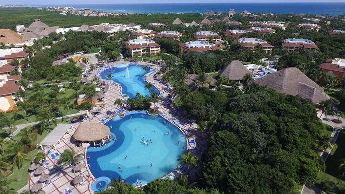 RCI otorga nueve premios a tres hoteles de Bahia Principe Hotels & Resorts del Grupo Piñero