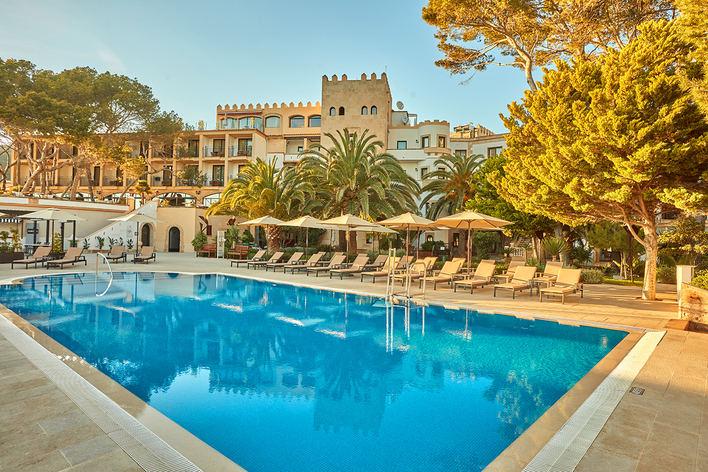 AMResorts inaugura en Mallorca el primer hotel de la marca Secrets en Europa