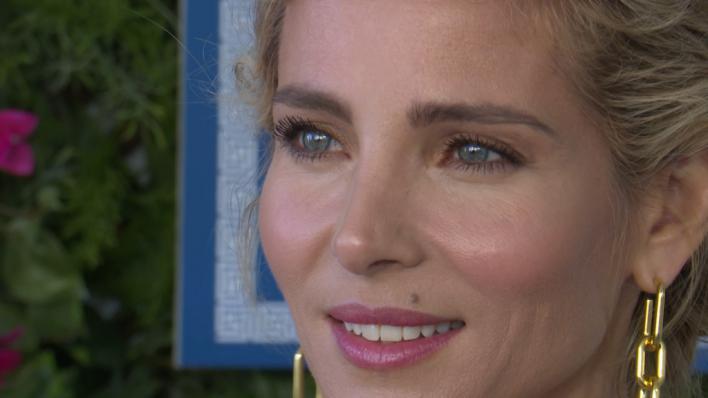 Elsa Pataky cumple 43 años y lo celebra en Ibiza junto a sus amigos