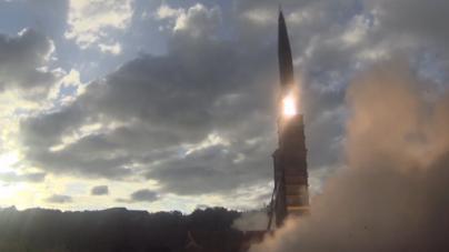 Corea del Norte lanza dos proyectiles y Japón dice que no supone una amenaza