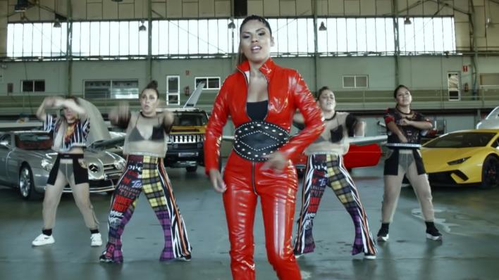 Las redes critican duramente el single de 'Isa P'