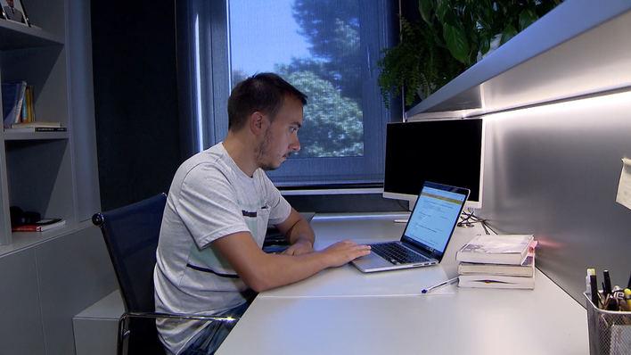 5.000 opositores realizan el mayor ensayo online de un examen oficial