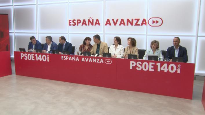 El PSOE no teme la abstención ni un castigo el próximo 10N