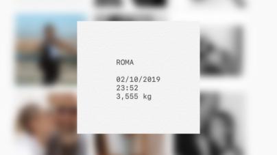 Nace Roma, la hija de Laura Escanes y Risto Mejide