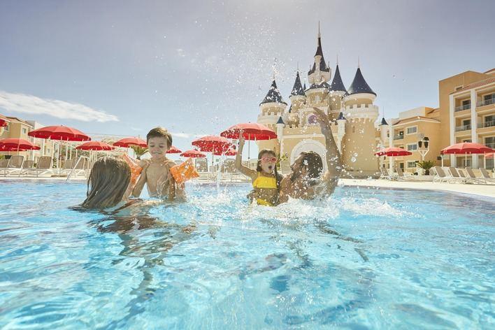 Bahia Principe Hotels & Resorts hace balance del primer año clasificando sus hoteles por experiencias