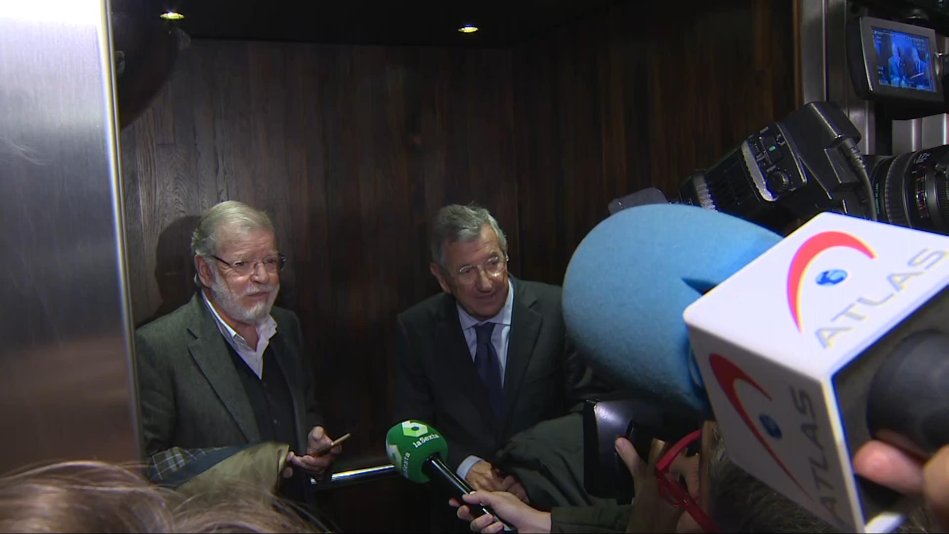 """Ibarra reitera que """"se irá del PSOE"""" si hay pacto con Podemos e independentistas - mallorcadiario.com"""