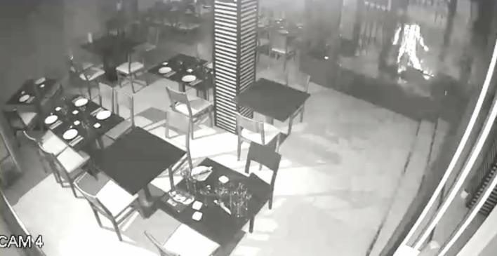Detenido por prender fuego a un restaurante de Llucmajor