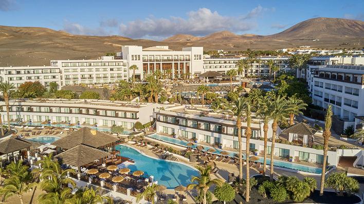Apple Leisure Group reabre el Hotel Secrets Lanzarote Resort & Spa