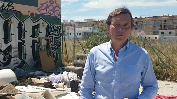 Isern recuperará la recogida de trastos y los zafarranchos de limpieza en las barriadas