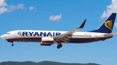 Dos individuos son denunciados por deslumbrar a los pilotos de avión
