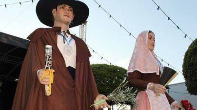 El caso de las amenazas de muerte a los geganters de Sant Lluís y Llucmaçanes, salta a la península