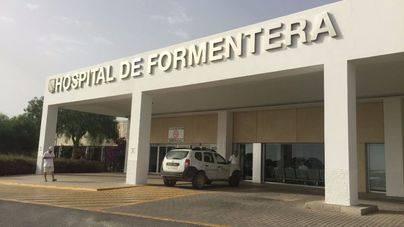 Dos médicos de refuerzo para urgencias del Hospital de Formentera
