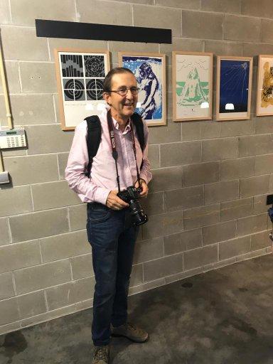 Tristeza y consternación en el mundo del arte: muere Tito López