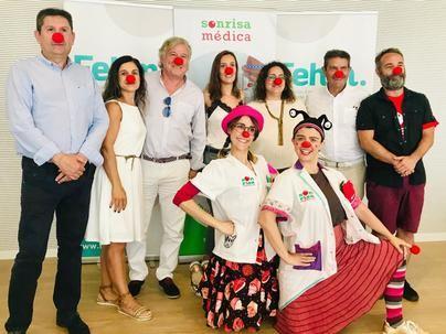 La FEHM y Sonrisa Médica presentan la sexta edición de la campaña 'Hoteles de Narices'