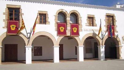 Multa de 10.000 euros a un hotel de Es Canar por el ruido de sus aparatos de aire acondicionado
