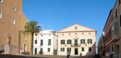 La Biblioteca de Maó celebra el 400 aniversario de la muerte de Cervantes